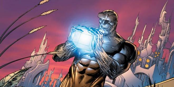 Sẽ ra sao nếu Thanos trở thành Captain America, kết hợp với Darkseid hay trở thành một vị vua già? - Ảnh 6.