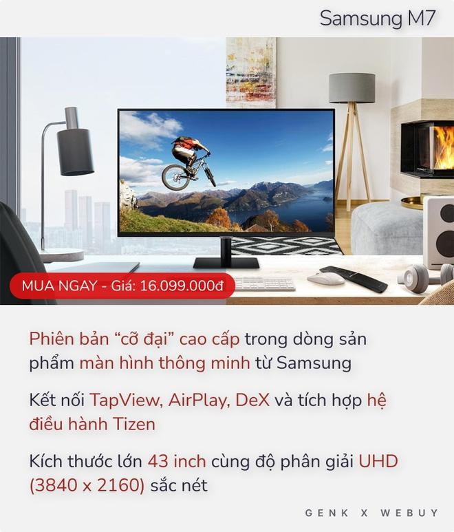 Săn màn hình máy tính cho nhu cầu học tập, làm việc và giải trí trong mùa giãn cách - Ảnh 2.