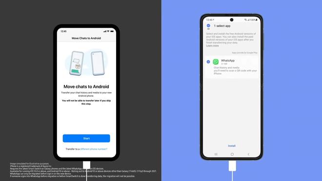 Thêm 1 lý do để người dùng iPhone muốn chuyển qua dùng Samsung - Ảnh 2.