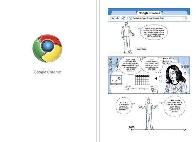 Từ một trình duyệt non trẻ, Google Chrome đã đánh bại ông hoàng Internet Explorer chỉ trong 4 năm như thế nào? - Ảnh 2.