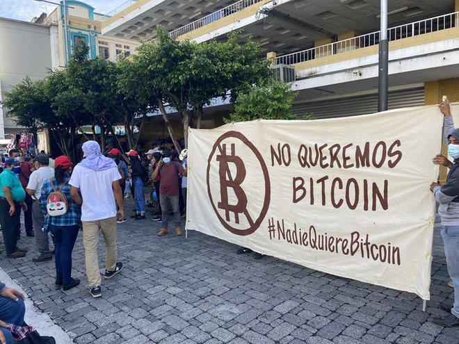 Trải nghiệm ngày đầu tiên Bitcoin được hợp pháp hóa ở El Salvador: Vạn sự khởi đầu nan! - Ảnh 5.