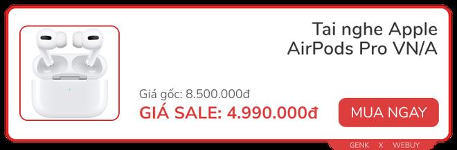 """Lượn chợ mạng """"gom"""" đủ 9 deal hot tai nghe ngày 9.9, có mẫu giảm tới 90% rẻ bèo không mua là tiếc - Ảnh 2."""