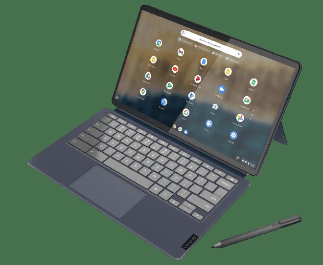 Lenovo giới thiệu laptop màn hình OLED 14 inch nhẹ nhất thế giới tại sự kiện Tech World 2021 - Ảnh 7.