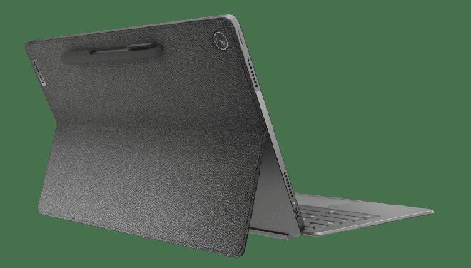Lenovo giới thiệu laptop màn hình OLED 14 inch nhẹ nhất thế giới tại sự kiện Tech World 2021 - Ảnh 9.