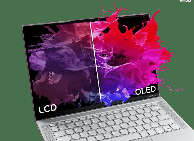 Lenovo giới thiệu laptop màn hình OLED 14 inch nhẹ nhất thế giới tại sự kiện Tech World 2021 - Ảnh 2.
