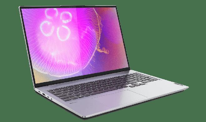 Lenovo giới thiệu laptop màn hình OLED 14 inch nhẹ nhất thế giới tại sự kiện Tech World 2021 - Ảnh 5.