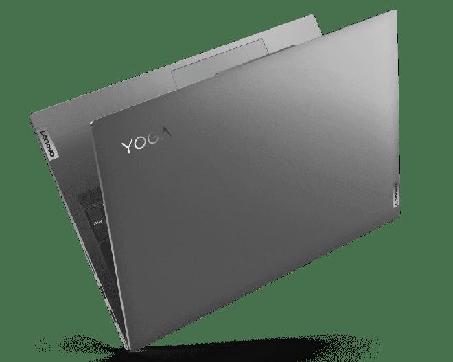Lenovo giới thiệu laptop màn hình OLED 14 inch nhẹ nhất thế giới tại sự kiện Tech World 2021 - Ảnh 4.