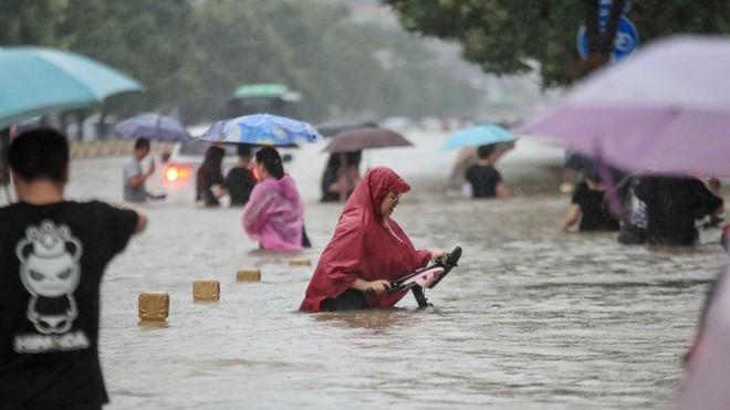 Toàn bộ hành tinh sẽ bị nhấn chìm trong 6 mét nước vĩnh viễn nếu thảm họa này không được ngăn chặn: Đại hồng thủy tương lai? - Ảnh 5.