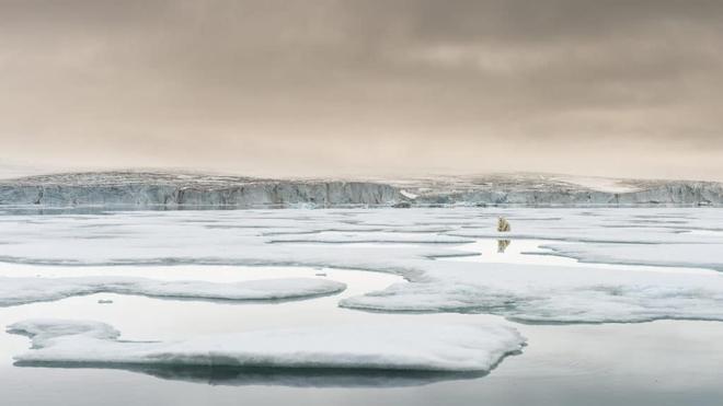 Toàn bộ hành tinh sẽ bị nhấn chìm trong 6 mét nước vĩnh viễn nếu thảm họa này không được ngăn chặn: Đại hồng thủy tương lai? - Ảnh 6.