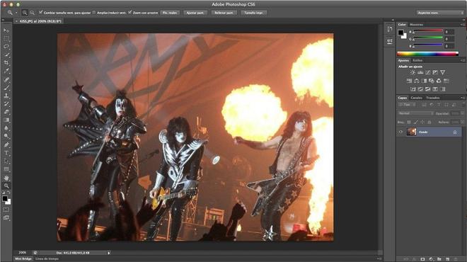 Photoshop là một phần mềm chỉnh sửa ảnh đã quá quen thuộc với người dùng.
