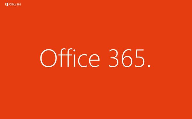 Office 365 chính là vũ khí bí mật mới của Microsoft.