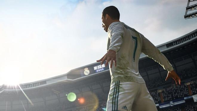 EA và FIFA sẽ hợp tác để tổ chức sự kiện eWorld Cup đầu tiên vào năm 2018.