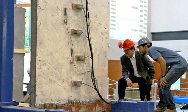 Loại bê tông mới được đánh giá là thân thiện với môi trường, và là một sự hỗ trợ đắc lực cho kết cấu của các tòa nhà.
