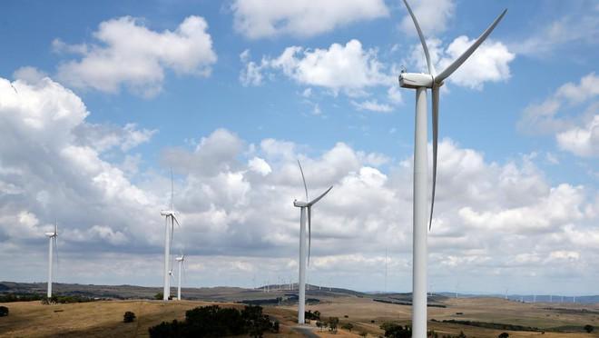 Trang trại gió tại Murra Warra sẽ chính thức khởi công vào năm 2018.