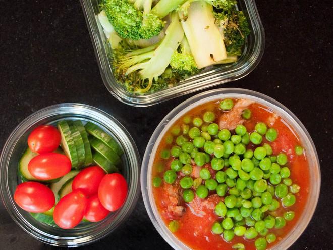Thức ăn chất lượng cao và dinh dưỡng là thứ nên được lựa chọn cho tất cả các chế độ ăn uống và mục tiêu thể chất