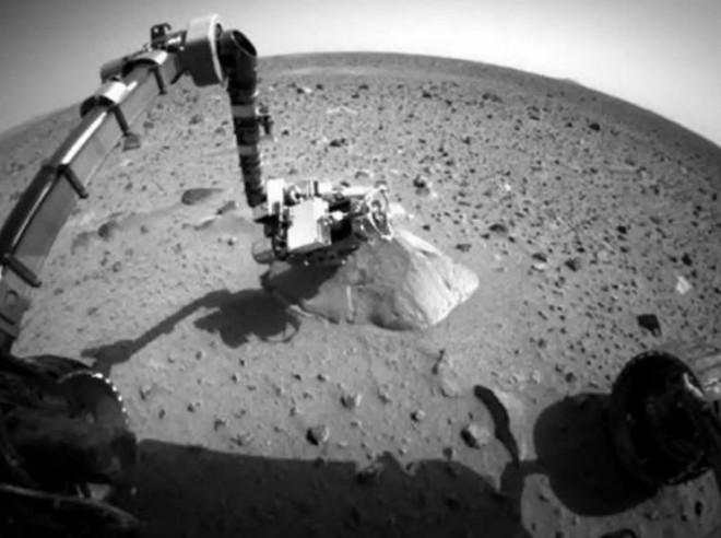 Tìm ra sự sống trong vũ trụ là một bước tiến lớn đối với lĩnh vực khoa học.