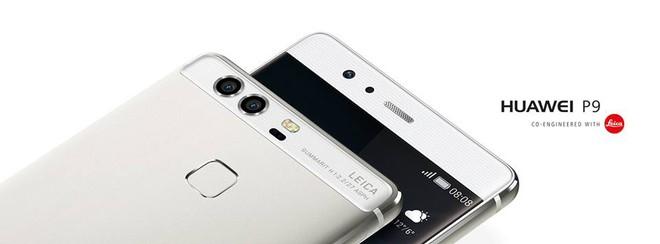 Hợp tác với Huawei thực ra chỉ là bước khởi đầu của Leica trước khi tự thân bước vào thị trường smartphone?