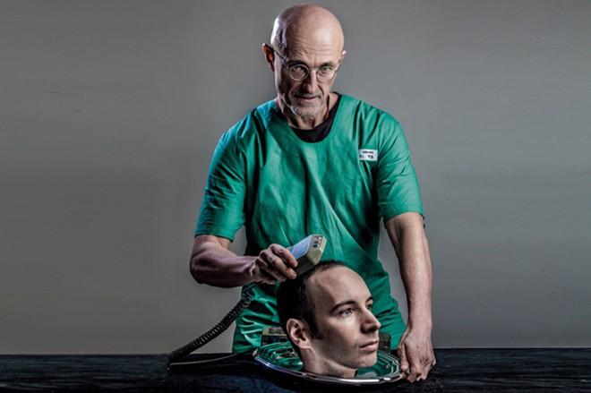 Dành cho những ai mơ mộng về ca ghép đầu người: Không, nó sẽ chẳng bao giờ thành công