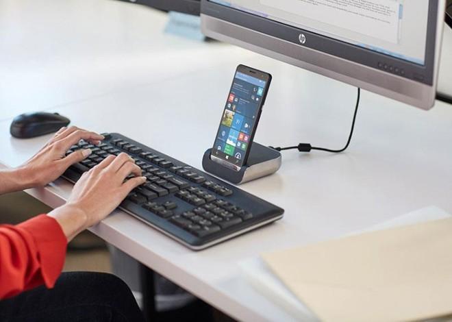 Cách duy nhất để Microsoft có thể chiếm chỗ đứng trên di động là chấp nhận để Windows sống chung với Android. ARM là lời giải.