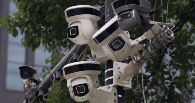 Trung Quốc: Hệ thống 170 triệu camera theo dõi có thể tìm ra phóng viên BBC chỉ trong 7 phút - Ảnh 1.
