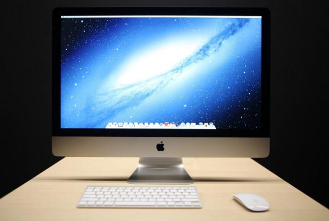 Tổng chi phí đầu tư cho các thiết bị Mac thấp hơn rất nhiều so với máy tính Windows.