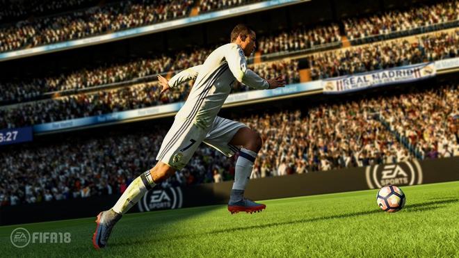 FIFA eWorld Cup 2018 sẽ là một bước phát triển lớn cho lĩnh vực thể thao điện tử.