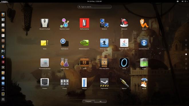 Các thiết bị Linux và Android thường có nguy cơ bị KRACK tấn công nhiều nhất.