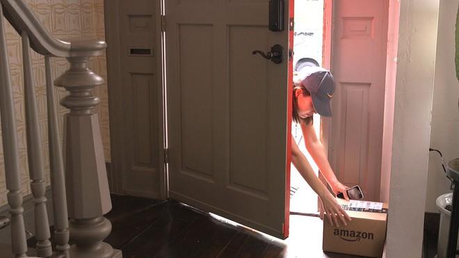 Lỗ hổng bảo mật của Amazon Key có thể giúp người lạ dễ dàng qua mặt camera an ninh và đột nhập vào nhà - Ảnh 1.