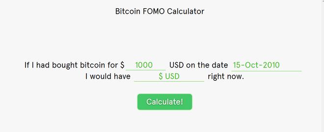 Tôi đã đối mặt và vượt qua băn khoăn Mình mà mua bitcoin sớm thì đã giàu to như thế nào? - Ảnh 4.