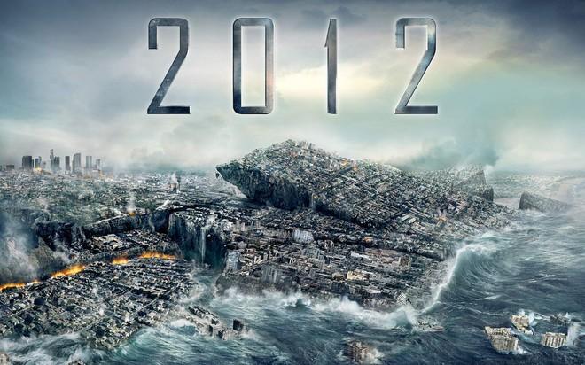 Bộ phim thảm họa đình đám ra mắt năm 2009.