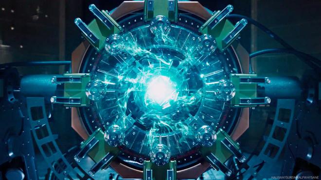Điểm lại những viên đá vô cực đã xuất hiện trong thế giới điện ảnh của Marvel (MCU) - Ảnh 2.