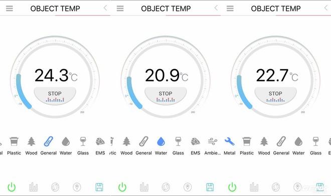 Trên tay nhiệt kế điện tử Partron PTD-200: Nhiệt kế bỏ túi đa năng đo nhiệt độ cơ thể trong nháy mắt - Ảnh 14.