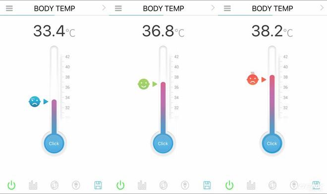 Trên tay nhiệt kế điện tử Partron PTD-200: Nhiệt kế bỏ túi đa năng đo nhiệt độ cơ thể trong nháy mắt - Ảnh 10.