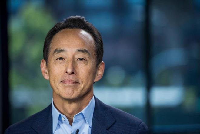 Young Sohn - Chủ tịch, Giám đốc chiến lược của Samsung