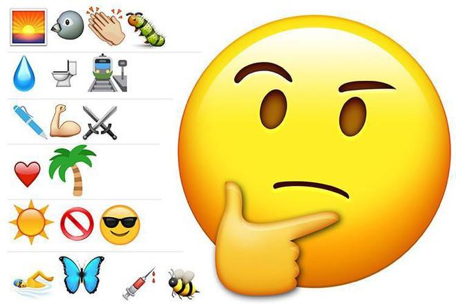 Các emoji sẽ khiến những bài đăng tưởng như vô hại trở nên nghiêm trọng và ngược lại.