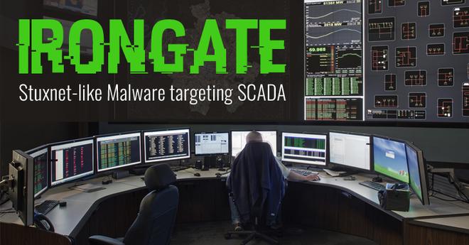 Malware Stuxnet cũng từng phát tán từ USB và gây ra hậu quả nghiêm trọng.