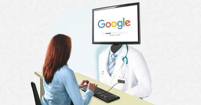 Bạn có hay tự khám bệnh với Google? Trí tuệ nhân tạo của họ sẽ giúp chẩn đoán chính xác hơn