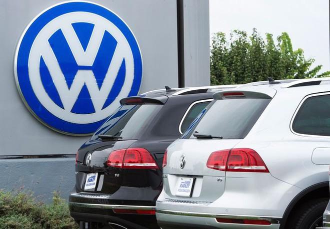 Tập đoàn xe hơi nước Đức vẫn dần dầu về chi tiêu nghiên cứu và phát triển công nghệ mới (R&D)