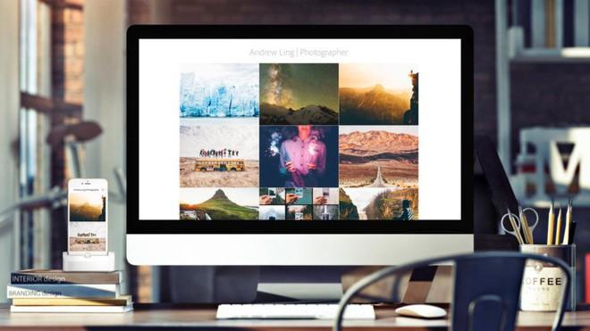 Chia sẻ hình ảnh dễ dàng hơn nhờ công nghệ điện toán đám mây.