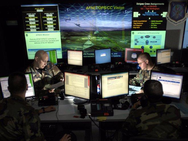 Chuyên gia an ninh mạng là một trong những nghề có triển vọng.