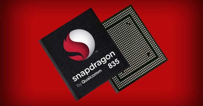 V30 ra mắt cùng quái vật Snapdragon 835.