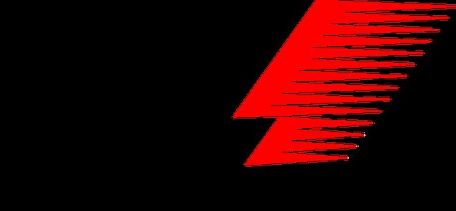 Giải đua xe Công thức 1 đổi logo sau 24 năm, không ngờ lại biến thành trò cười cho Internet - Ảnh 1.