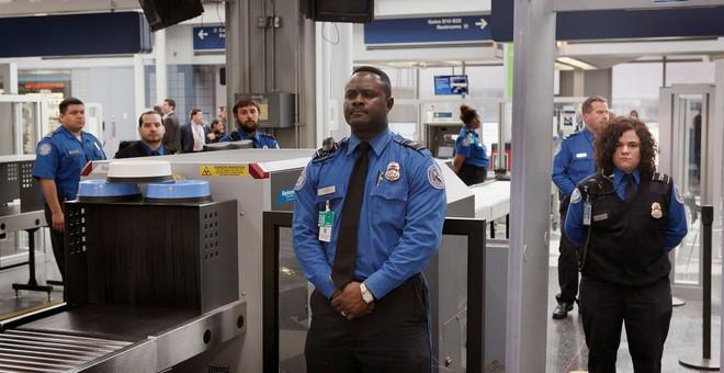 Những trạm kiểm tra thế này vừa tốn thời gian lại gây bực mình cho hành khách