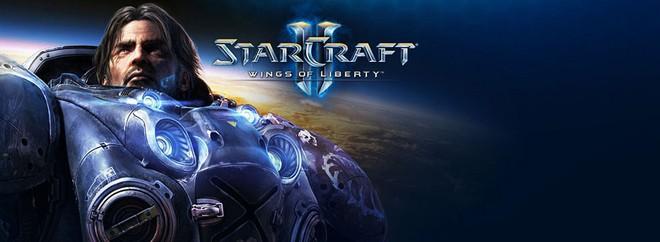 StarCraft II sẽ miễn phí từ ngày 14 tháng 11 này, chuẩn bị tải về ngay thôi! - Ảnh 2.