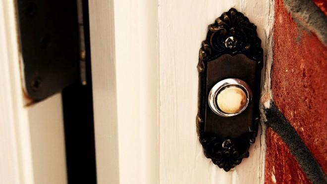 Chiếc chuông cửa thông minh sẽ là giải pháp cho dự án của Amazon