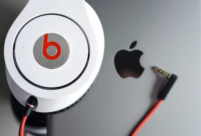 Thương vụ lớn nhất là 3 tỷ USD mà Apple bỏ ra để mua lại Beats Audio