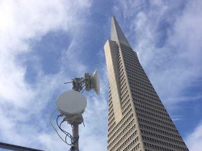 Việc kiểm tra các tiêu chuẩn của mạng 5G là điều cần thiết