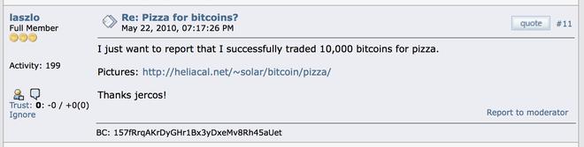 Tôi đã đối mặt và vượt qua băn khoăn Mình mà mua bitcoin sớm thì đã giàu to như thế nào? - Ảnh 6.
