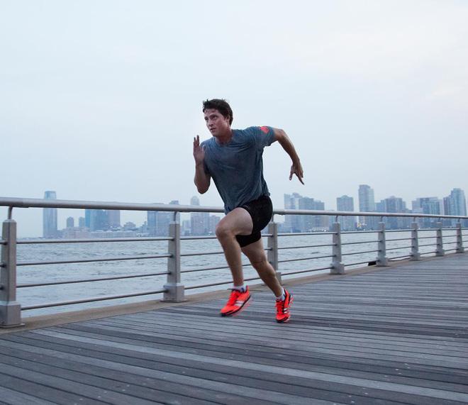 Chỉ ngay sau buổi tập thể dục đầu tiên, bạn đã lập tức bảo vệ được trái tim mình.