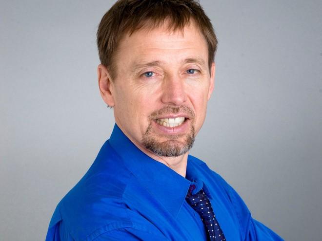 Cựu chuyên gia đàm phán FBI Chris Voss